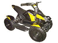 Электроквадроцикл AZIMUT- MUSTANG E-ATV-90304