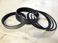 Поршневые кольца для погрузчиков Foton FL936F FL938 Deutz TD226B / WP6G
