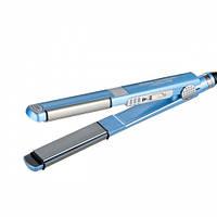 Выпрямитель для накрутки локонов BaByliss Pro Nano Titanium BABNT2071  BABNT2071-A  Выпрямитель с изогнутыми п