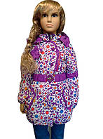Демисезонная красивая курточка на девочку, фото 1