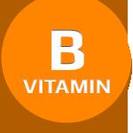 комплекс витаминов группы В / vitamin B-complex