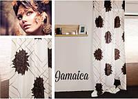 Ткань для штор Jamaica Dizz Design