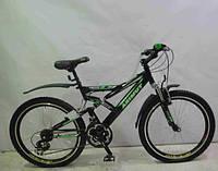 Велосипед AZIMUT ARROW A-FD+
