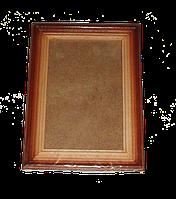 Фоторамка в комплекті 10х15 см, фото 1