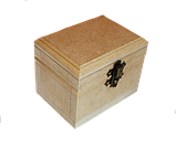 Скринька 10х8 см (фанера), фото 4