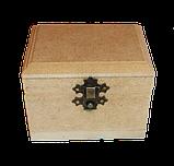 Скринька 10х8 см (фанера), фото 5