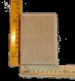 Скринька 10х8 см (фанера), фото 6