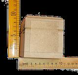 Скринька 10х8 см (фанера), фото 7