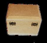 Скринька 10х8 см (фанера), фото 9