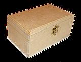 Шкатулка 18х11 см (фанера), фото 2