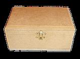 Шкатулка 18х11 см (фанера), фото 5