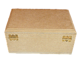 Скринька 18х11 см (фанера), фото 7