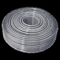 Труба PEX-A серая с кислородным барьером FADO 25х3,5 (50 м)