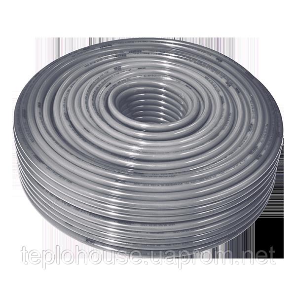Труба PEX-A серая с кислородным барьером FADO 25х3,5 (50 м) - Тепло Хаус Украина (Системы отопления и водоснабжения) в Киеве