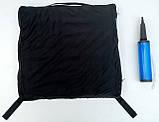 Противопролежневая подушка Forever Cushion, 38x38х6,5см, фото 2