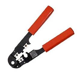 Инструмент для опрессовки коннекторов