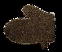 Банная рукавица (без вышивки)