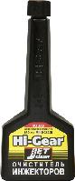 Очиститель инжекторов. Новая концентрированная формула HG3225