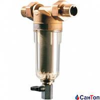 Фильтр тонкой очистки воды Honeywell FF06-3/4AA G3/4 (100микрон)