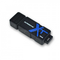 USB флеш накопитель Patriot PenDrive Supersonic Boost XT 32GB USB 3.0
