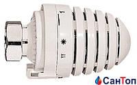 Термостатическая головка Herz-Design H 9230 М 30х1,5  для монтажа на радиаторах со встроенным клапаном