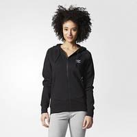 Женская толстовка Adidas Full Zip AY6617