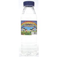 Жидкость для мыльных пузырей РАДУЖНЫЕ  ПУЗЫРИ 500ml