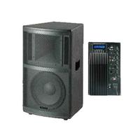 Активная акустическая система 400W/800W/4Ω BIGvoice PWF15A