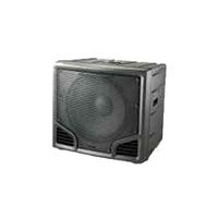 АС пассив сабвуфер 600W/1200W/8Ω BIGvoice SSW18