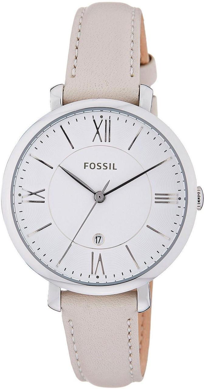 Женские часы Fossil ES3793 Женские часы Jacques Lemans LP-125E