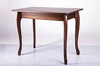 Стол деревянный обеденный Смарт массив бука