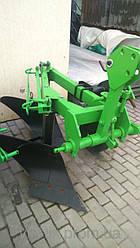 Плуг навесной AGROMECH 2-30 стойка 60 см