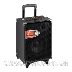 Мобильная активная акустическая система автономная 100W/200W Powerbeat B78