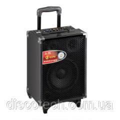 Мобильная активная акустическая система автономная 100W/200W Powerbeat B78 - Discotech в Харькове