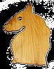 """Разделочная доска """"Конь"""""""