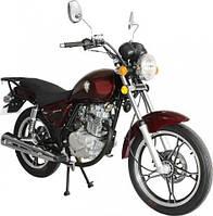 Мотоциклы SKYBIKE
