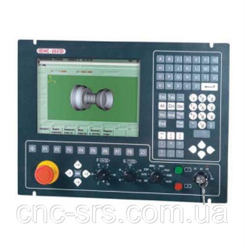 NC202 пристрій числового програмного керування