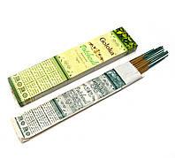 Аромапалочки - благовония Patchouli (15 гр.) (пыльцевое благовоние)