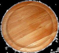 Тарілка з коемкой 45 см, фото 1