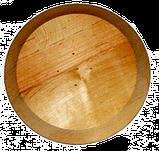 Тарілка з коемкой 45 см, фото 2