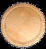 Тарелка с каёмкой 40 см