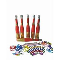 Ручной пускатель конфети BIGlights 1560 -60cm champangue