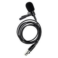 Петличный микрофон BIGvoice N16BLACK BIG ПЕТЛИЧКА