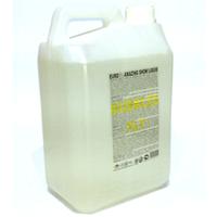 Жидкость для генератора мыльных пузырей EUROecolite BUBBLES FLY, 5L