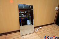 Керамический обогреватель(панель) зеркальный Венеция 30x60