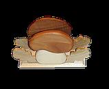 """Підставка для серветок """"грибочок"""", фото 3"""