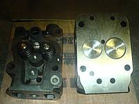 Головка блока ГБЦ на погрузчики Long Gong CDM833 CDM835 CDM843 Deutz TD226B