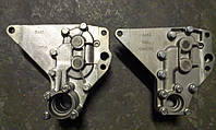 Масляный насос двигателя на погрузчики Long Gong CDM833 CDM835 CDM843 Deutz TD226B