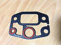 Прокладка выпускного коллектора на погрузчики Long Gong CDM833 CDM835 CDM843 Deutz TD226B
