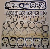 Комплект прокладок на погрузчики Long Gong CDM833 CDM835 CDM843 Deutz TD226B